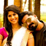 Megha Akash, lovely, upcoming movie, Vantha Rajavathaan Varuven, str