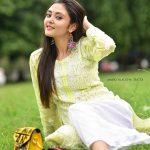 Megha Chowdhury, Varma Heroine, grass, charming