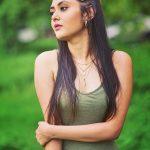 Megha Chowdhury, Varma Heroine, modern, new look