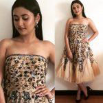 Megha Chowdhury, cute