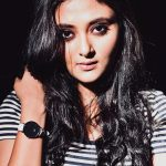 Megha Chowdhury, cute face, model