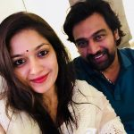Meghana Raj, Muniratna Kurukshetra Actress, selfie, unseen