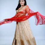 Meghana Raj, Muniratna Kurukshetra Actress, trendy