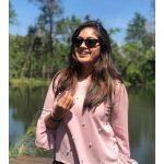 Meghana Raj, Onti Heroine, exclusive