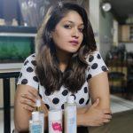Meghana Raj, Onti Heroine, fancy