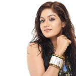 Meghana Raj, Onti Heroine, new look, popular