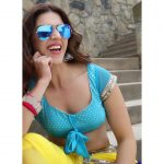 Mehreen Kaur Pirzada, glamour, Fun & Frustration, f2, glamorous