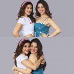 Mehreen Kaur Pirzada, photoshoot, Fun & Frustration, Tamannaah Bhatia