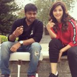 Mehreen Kaur Pirzada, shooting, f2, Fun & Frustration