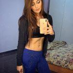 Natasha Doshi, I Phone, selfie, hip show