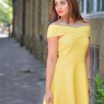 Natasha Doshi, Jai Simha Actress, attractive