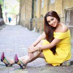 Natasha Doshi, Jai Simha Actress,  favorable