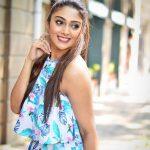 Natasha Doshi, Jai Simha Actress, smile, pretty