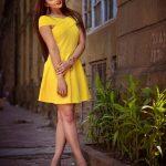 Natasha Doshi, Kothala Rayudu Heroine, gorgeous