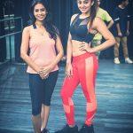 Natasha Doshi, Kothala Rayudu Heroine, gym, workout