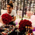 Nayanthara, Vignesh Shivan, birthday, gift, tamil actress, nayantara