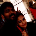 Nayanthara, Vignesh Shivan, couple, celebrity life, actress