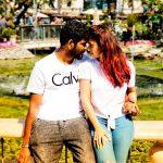 Nayanthara, Vignesh Shivan, love, romance, tamil actress