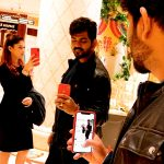 Nayanthara, couple, Vignesh Shivan, tamil celebrity
