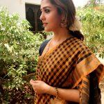 Nayanthara, nayantara, tamil actress, saree