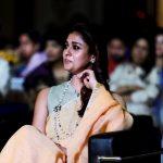 Nayanthara, saree, event, actress, nayantara