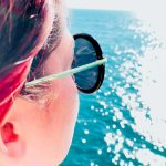 Nayanthara, sea, cooling glass, actress