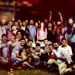 Nayanthara, shooting, team