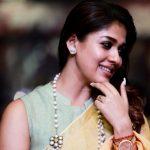 Nayanthara, shy, nayan, tamil actress, saree