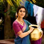 Nayanthara, viswasam, lady superstar, nayantara, saree