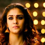 Nayanthara, wallpaper, hd, tamil actress, cute, Viswasam