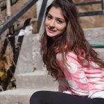 Payal Rajput, Hanji Hanji Heroine, sun light, pretty