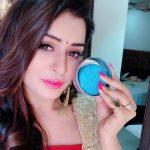 Payal Rajput, Ishqaa Actress, makeup kit