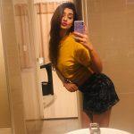 Payal Rajput, trowser, selfie, new pose