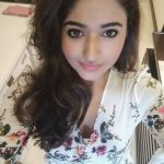 Poonam Bajwa, selfie, favorable