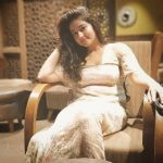 Poonam Bajwa, white dress, Good