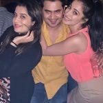 Raai Laxmi, friends, best friends, actress life
