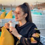 Raai Laxmi, lovely, hd, wallpaper, cute