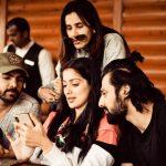 Raai Laxmi, movie, shooting, kannada