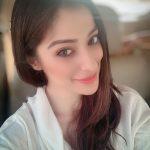 Raai Laxmi, white dress, selfie, tamil actress