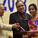 Sadhana, Child, Artist, award, charming