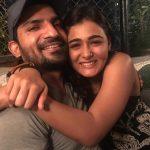 Shalini Pandey, 100% Kadhal Actress, bf, hug