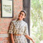 Shalini Pandey, Gorilla Heroine, modern dress, seductive