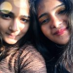 Shalini Pandey, selfie, close friend