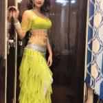 Shraddha Das, Udgharsha Actress, hip show, Good looking