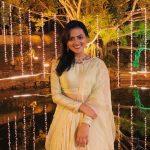 Shraddha Srinath, kannada, saree, event, Jersey