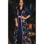 Shraddha Srinath, unseen, rare, modern dress