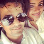 Shravanthi Sainath, selfie, bestiee