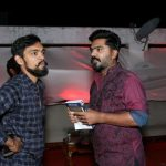 Str, Simbu, 2019, new year party, book, fan