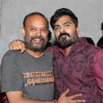 Str, Simbu, 2019, new year party, venkat prabhu, director