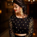 Surbhi, Voter Actress, black dress, recent click